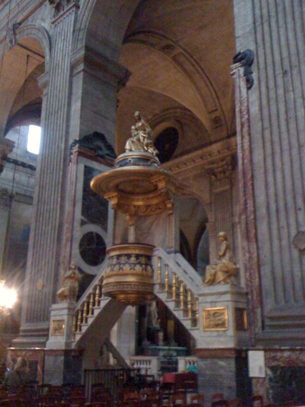 St Suplice