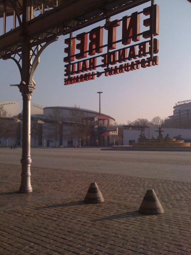 Parc de Villette