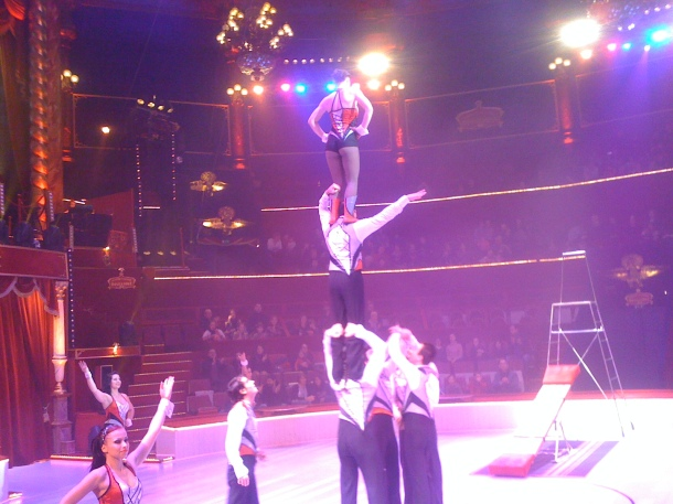 SATURDAY AND SUNDAY 12TH13TH JANUARY CIRCUS 066