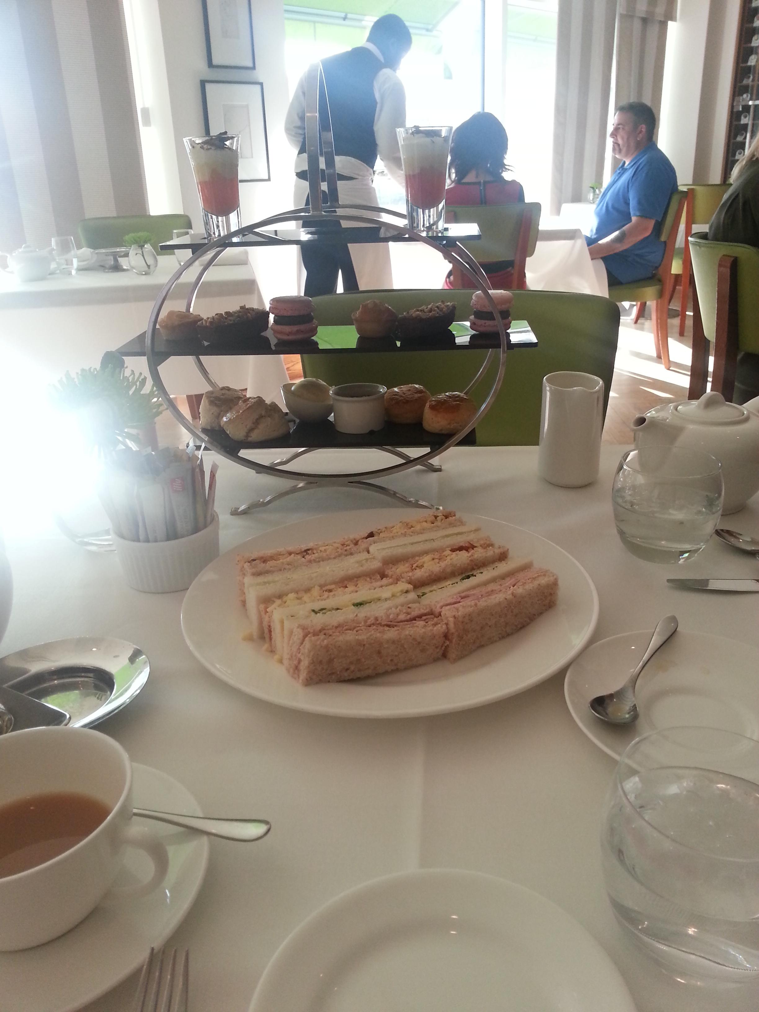 Tea Room League City
